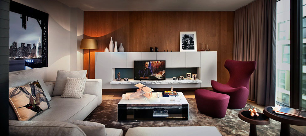 50 Best Small Living Room Design Ideas For 2017: Top 10 Ways To Make Your Living Space Pop